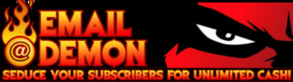 Thumbnail The Email Demon Video Training Course